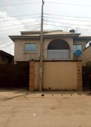 5 bedroom Detached Duplex House for sale Wempco road Ogba Lagos