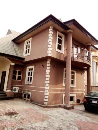 5 bedroom Detached Duplex House for sale Ewet Housing Uyo Akwa Ibom