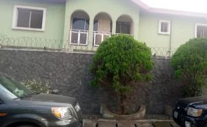5 bedroom Detached Duplex House for rent Oko Oba Gra Scheme One Estate Oko oba road Agege Lagos