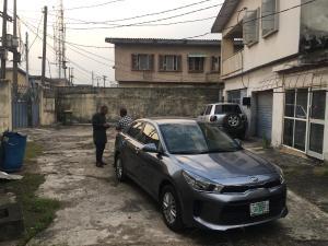 5 bedroom Semi Detached Duplex for sale Ogunlana Surulere Lagos