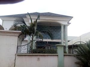 5 bedroom Detached Duplex House for sale NAFDAC Highcost narayi Chikun Kaduna