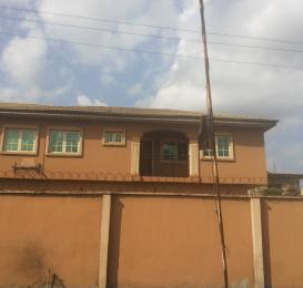 5 bedroom Detached Duplex House for rent Fagba area Ifako-ogba Ogba Lagos