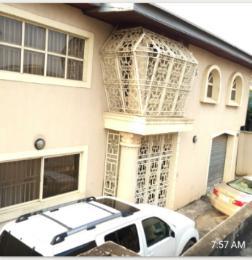 5 bedroom Detached Duplex House for sale Isawo Road Agric Ikorodu Lagos