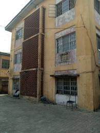 3 bedroom Blocks of Flats House for sale Aguda Surulere Lagos