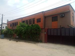 6 bedroom Flat / Apartment for sale Atunrase Estate Gbagada Atunrase Medina Gbagada Lagos