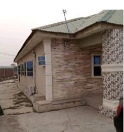 7 bedroom Detached Duplex House for sale Off ijaiye road Alagbado Abule Egba Lagos