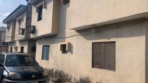 3 bedroom Blocks of Flats for sale Punch Estate, Mangoro Express Bus Stop, Ikeja Lagos Mangoro Ikeja Lagos