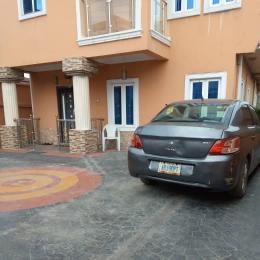 2 bedroom Blocks of Flats for rent Alagomeji Yaba Lagos