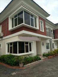 4 bedroom Semi Detached Duplex for rent Royal Palm Drive, Osborne Phase 2 Ikoyi Lagos