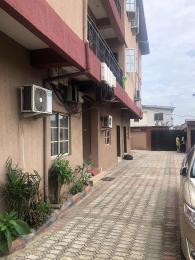 Mini flat for rent Off Ilaje Road Shomolu Lagos
