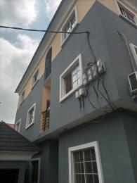 3 bedroom Blocks of Flats House for rent oke close Chivita avenue Ajao Estate Isolo Lagos