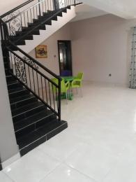 4 bedroom Detached Duplex House for sale Liberty estate Community road Okota Lagos