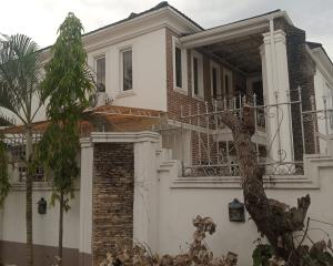 5 bedroom Detached Duplex for sale Green Filed Estate Apple junction Amuwo Odofin Lagos
