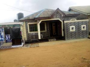 2 bedroom Detached Bungalow House for sale Aiyetoro Ogun State  Obasanjo Farm Ado Odo/Ota Ogun