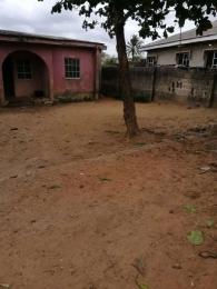 3 bedroom Detached Bungalow House for sale Amikanle Alagbado Lagos State  Alagbado Abule Egba Lagos