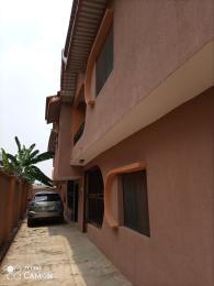 3 bedroom Flat / Apartment for rent Genesis est aboru iyana ipaja Lagos  Alimosho Lagos