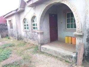 3 bedroom Detached Bungalow House for sale Ipaja road ayobo alaja ayobo Lagos  Ayobo Ipaja Lagos