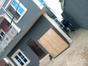 1 bedroom mini flat  Mini flat Flat / Apartment for rent After akiode bus stop Berger Ojodu Lagos