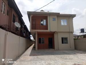 2 bedroom Flat / Apartment for rent Ishaga Road Surulere Lagos