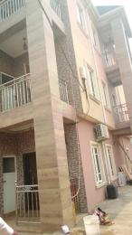 3 bedroom Blocks of Flats House for rent Ajao Estate Ikosi-Ketu Kosofe/Ikosi Lagos