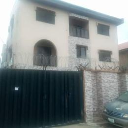 House for rent Aira estate opposite uba bank ifako Gbagada Ifako-gbagada Gbagada Lagos