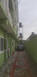2 bedroom Penthouse Flat / Apartment for rent Harmony Estate  Ifako-gbagada Gbagada Lagos