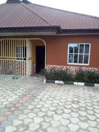 1 bedroom mini flat  Mini flat Flat / Apartment for rent Obawole area Ifako-ogba Ogba Lagos