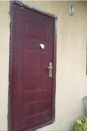 1 bedroom mini flat  Self Contain Flat / Apartment for rent Off muibi street Ajayi road Ogba Lagos