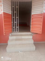 1 bedroom mini flat  Shop Commercial Property for rent Abesan extention aboru ipaja road Lagos  Ipaja road Ipaja Lagos