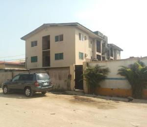 10 bedroom House for sale Ago palace Okota Lagos