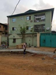 3 bedroom Blocks of Flats House for sale - Oke-Ira Ogba Lagos