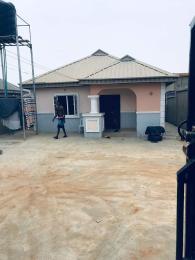 2 bedroom Detached Bungalow House for sale Ebute Ikorodu Lagos