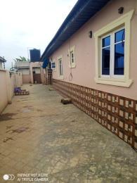 Detached Bungalow for sale Near Shoprite At Tollgate Sango Ota Ado Odo/Ota Ogun