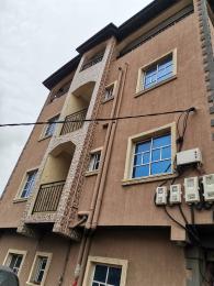 3 bedroom Flat / Apartment for rent Ladilak Bariga Bariga Shomolu Lagos