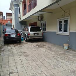 1 bedroom Blocks of Flats for rent Sabo Yaba Lagos
