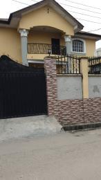 2 bedroom Blocks of Flats House for rent Obanikoro Shomolu Lagos