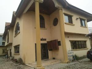 6 bedroom House for sale Atunrashe Estate Atunrase Medina Gbagada Lagos