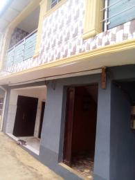 1 bedroom mini flat  Mini flat Flat / Apartment for rent DABIRA COMMAND Alimosho Lagos