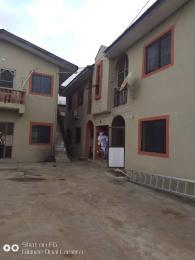 1 bedroom mini flat  Mini flat Flat / Apartment for rent Infinity Estate Iju Agege Lagos