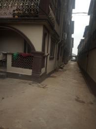 1 bedroom mini flat  Mini flat Flat / Apartment for rent Okemu Str, Oworo Oworonshoki Gbagada Lagos