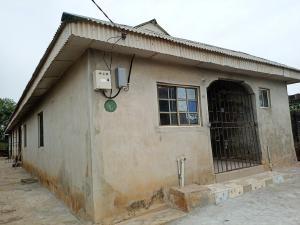 1 bedroom Mini flat for rent Itele Ogun State Close To Ayobo Ayobo Ipaja Lagos