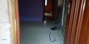 1 bedroom mini flat  Mini flat Flat / Apartment for rent Close to health centre ebute metta Ebute Metta Yaba Lagos