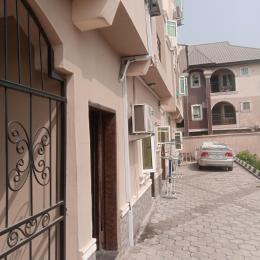 1 bedroom mini flat  Mini flat Flat / Apartment for rent Green Field estate Ago palace Okota Lagos