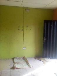 1 bedroom mini flat  Mini flat Flat / Apartment for rent Obawole Ifako Agege Lagos