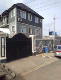 1 bedroom mini flat  Mini flat Flat / Apartment for rent Aguda Aguda(Ogba) Ogba Lagos