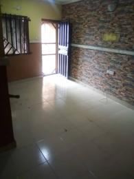 1 bedroom mini flat  Mini flat Flat / Apartment for rent Apata Shomolu Shomolu Lagos