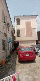 1 bedroom mini flat  Mini flat Flat / Apartment for rent Folagoro Fola Agoro Yaba Lagos