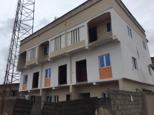 1 bedroom Blocks of Flats for rent Bye pass Ilupeju Ilupeju Lagos