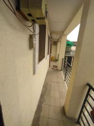 1 bedroom Mini flat for rent Anthony Village Maryland Lagos