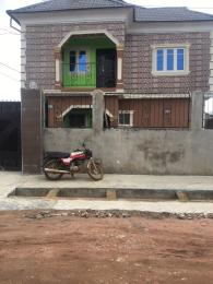 1 bedroom mini flat  Mini flat Flat / Apartment for rent Alaja off megida road Ayobo Ipaja Lagos
